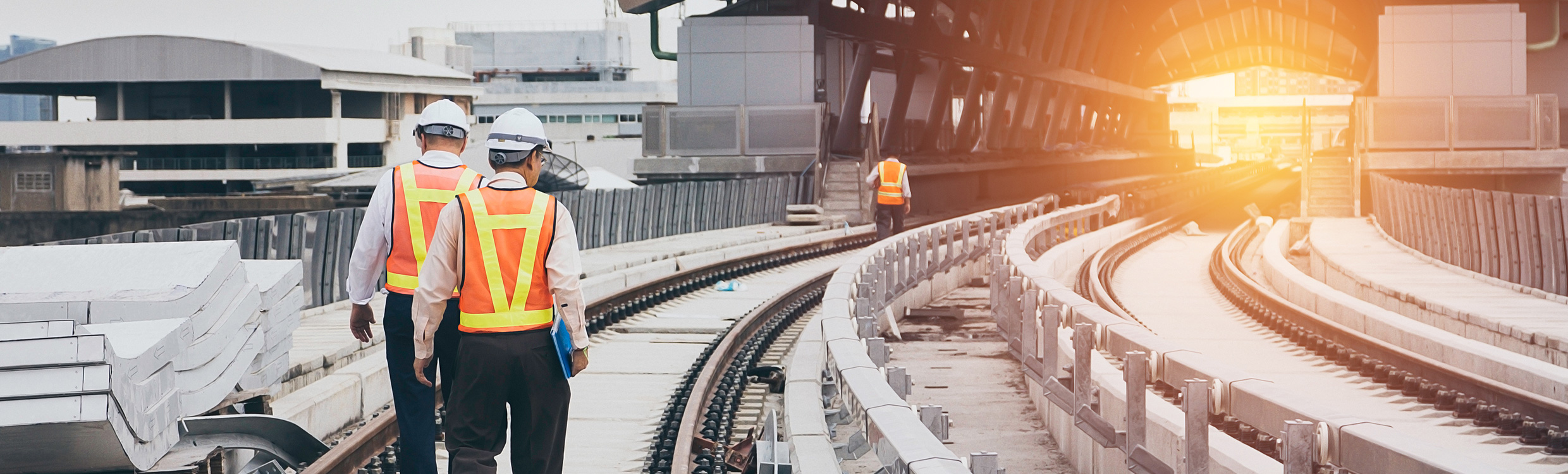 Hexagon Geosystems - Railways Solutions - Inspection & Monitoring